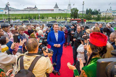 В мечетях Москвы никакого разговора с Богом нет – известный актер