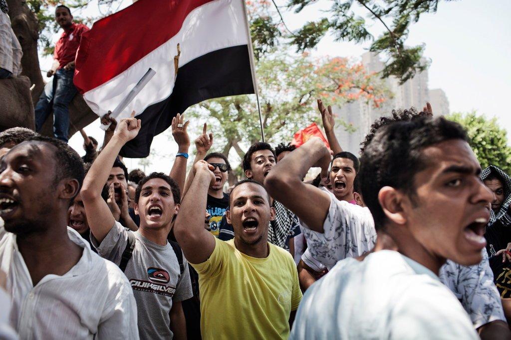 В Египте приняли резонансный закон о бомбах