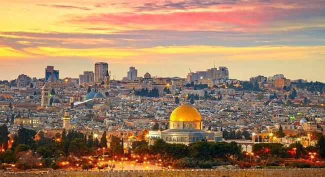 Эксперт рассказала о бонусах Израиля из-за скандала с благодатным огнем