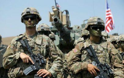Россия жестко предупредила США в случае удара по Дамаску