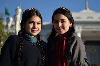 В Туркмении женщинам приготовили сюрприз на 8 марта