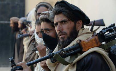 """Россия недвусмысленно намекнула США и """"Талибану"""""""