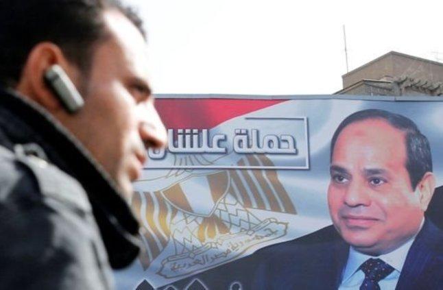 На выборах президента Египта – ас-Сиси предрекают 100% голосов избирателей