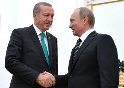 Турция не пойдет на высылку российских дипломатов, несмотря на членство в НАТО