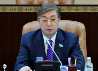 """Председатель Сената: Казахстан покажет миру пример """"просвещенного ислама"""""""