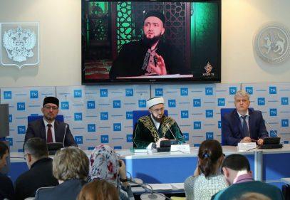 В Татарстане запускают исламский телеканал