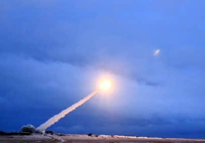 Кадыров придумал оригинальное название новой ракете, о которой накануне рассказал Путин