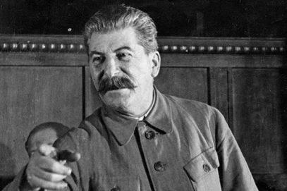 Юрий Коков жестко высказался о режиме Сталина