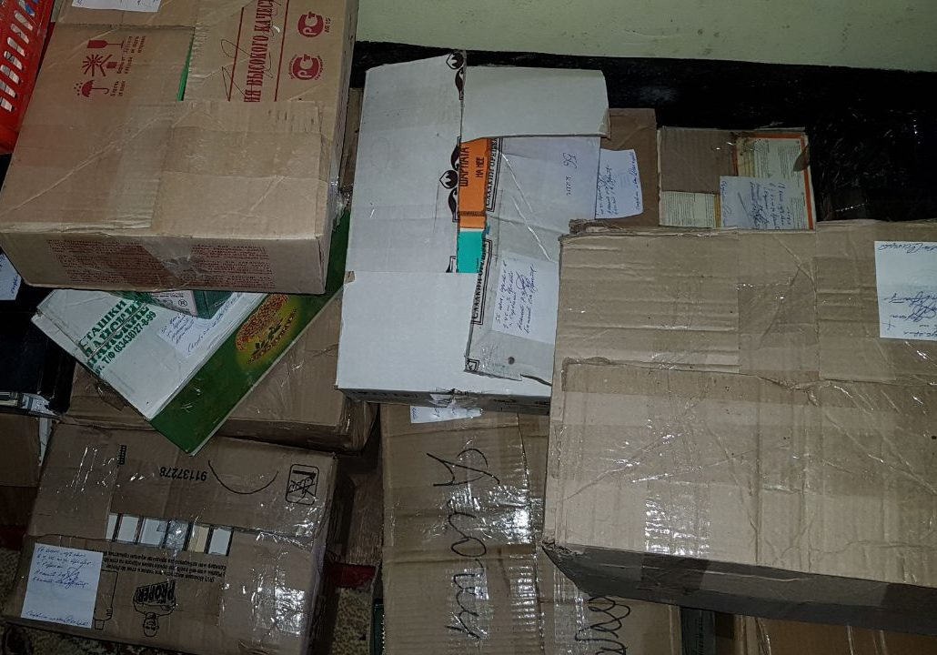 МВД вернуло муфтияту Мордовии 17 ящиков «экстремистской» литературы