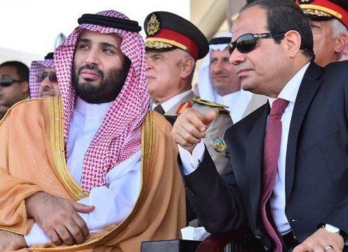 Конституционный суд Египта поддержал передачу 2-х островов Саудовской Аравии