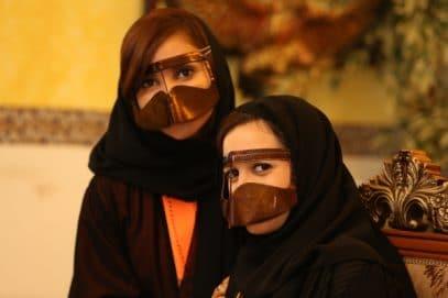 """В Омане женщинам сделали """"мужской"""" подарок с наступлением весны"""
