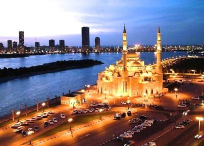 Российская компания построит стратегический объект в ОАЭ