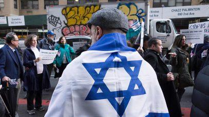 В Норвегии израильским хореографам не дали реализовать хитроумный план против Палестины
