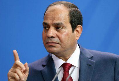 В РПЦ недовольны положением христиан при режиме Ас-Сиси в Египте