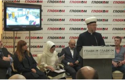 На Украине «медовый месяц» с исламом заканчивается – эксперт
