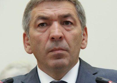 Олимпийский чемпион встал на защиту главного арестованного в Дагестане чиновника