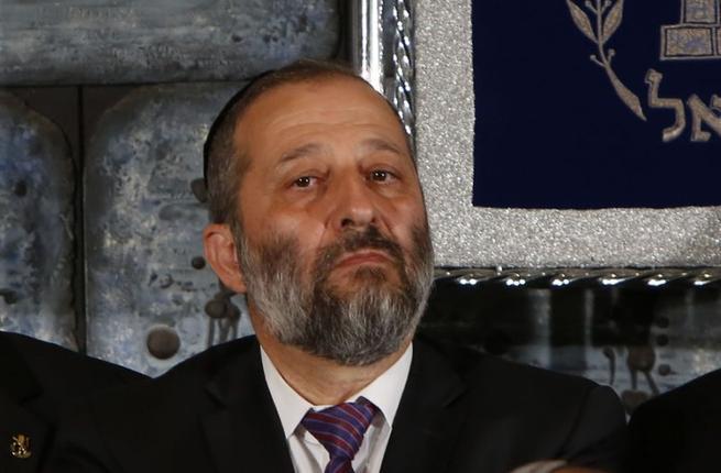Парламент Израиля принял закон об изгнании палестинцев из оккупированного Иерусалима