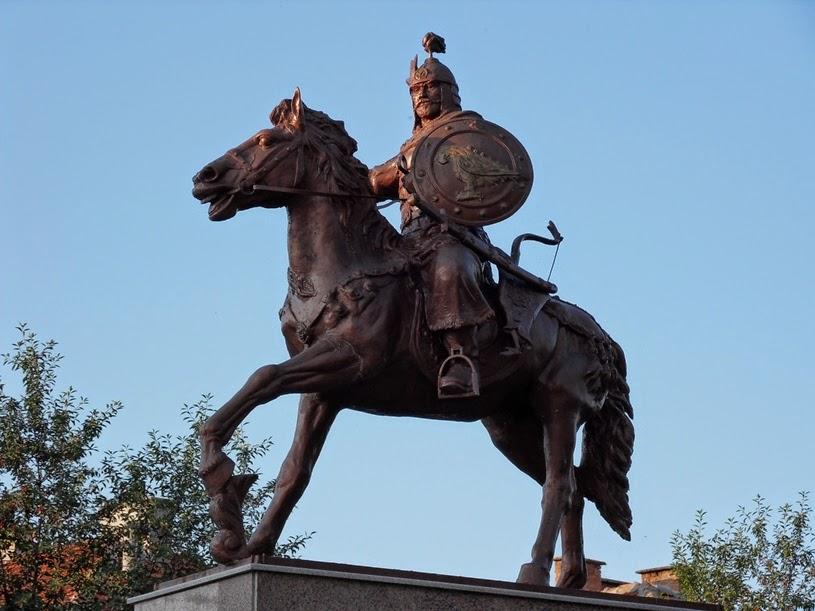 Братушки-«славяне». Посол Болгарии озвучил намерение Софии установить памятник хану Котрагу в колыбели ислама