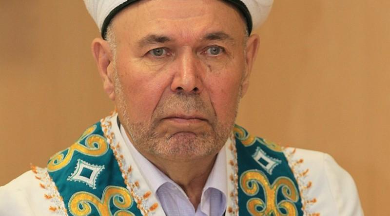 В Башкирии требуют отставки муфтия из-за скандала с мечетью