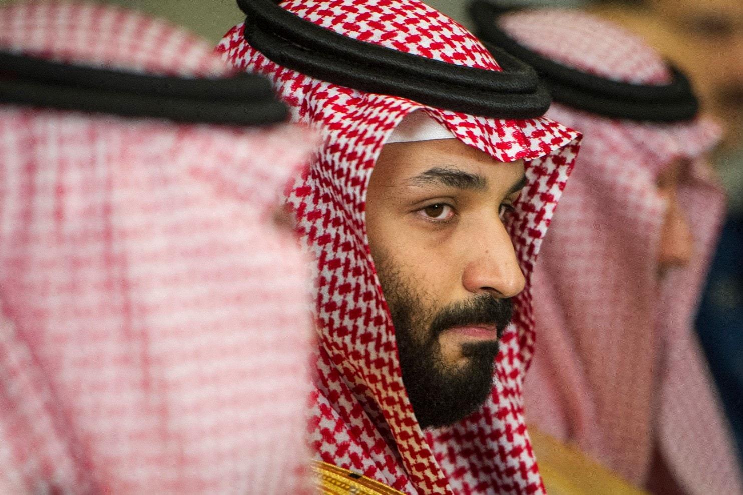Королевство сворачивает ваххабитский проект – наследный принц