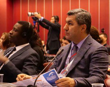 Лидер исламской партии исключен из списков международного розыска Интерпола