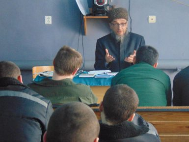Муфтий: Среди осуждённых мусульман нет «узников совести». Сидят за дело