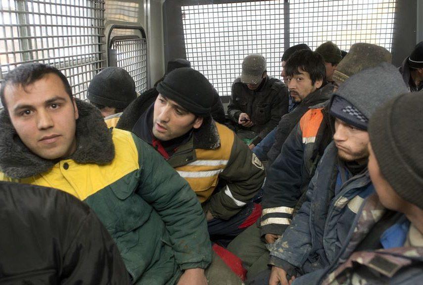 Почему в России не любят мигрантов?