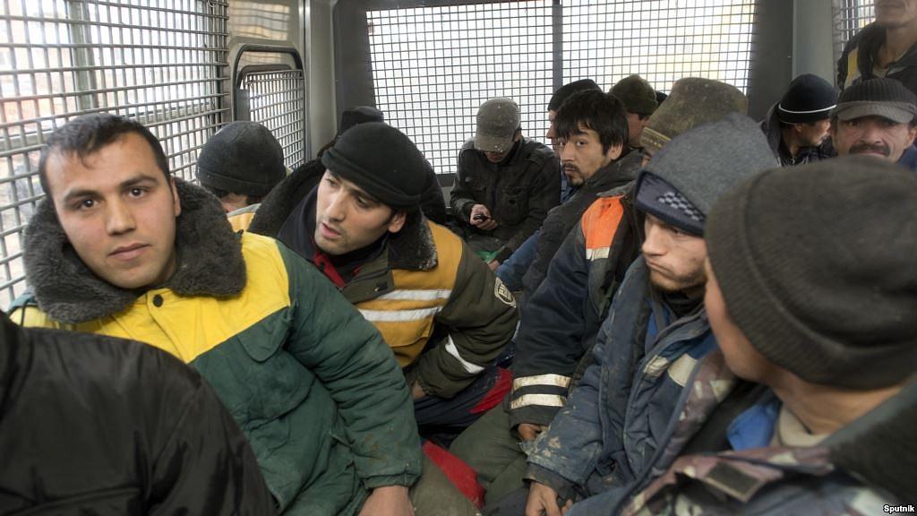 Мигрантофобия имеет в России глубокие исторические корни