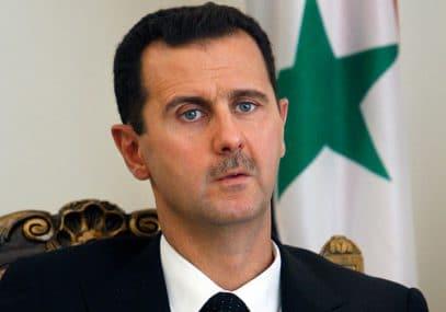 Россия предостерегла США от использования фактора Асада
