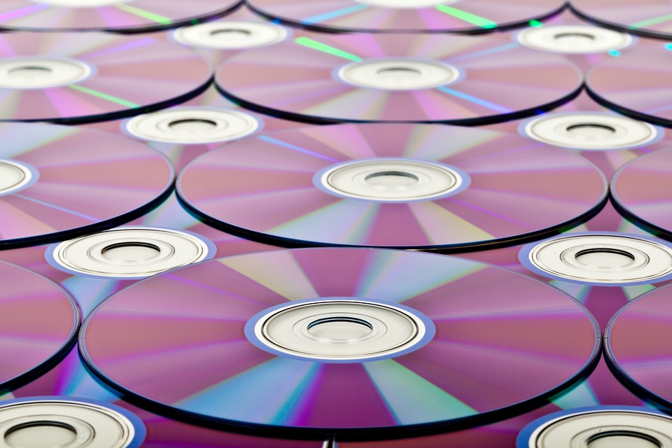 Главные плюсы дисков Blu-ray и проигрывателей для них
