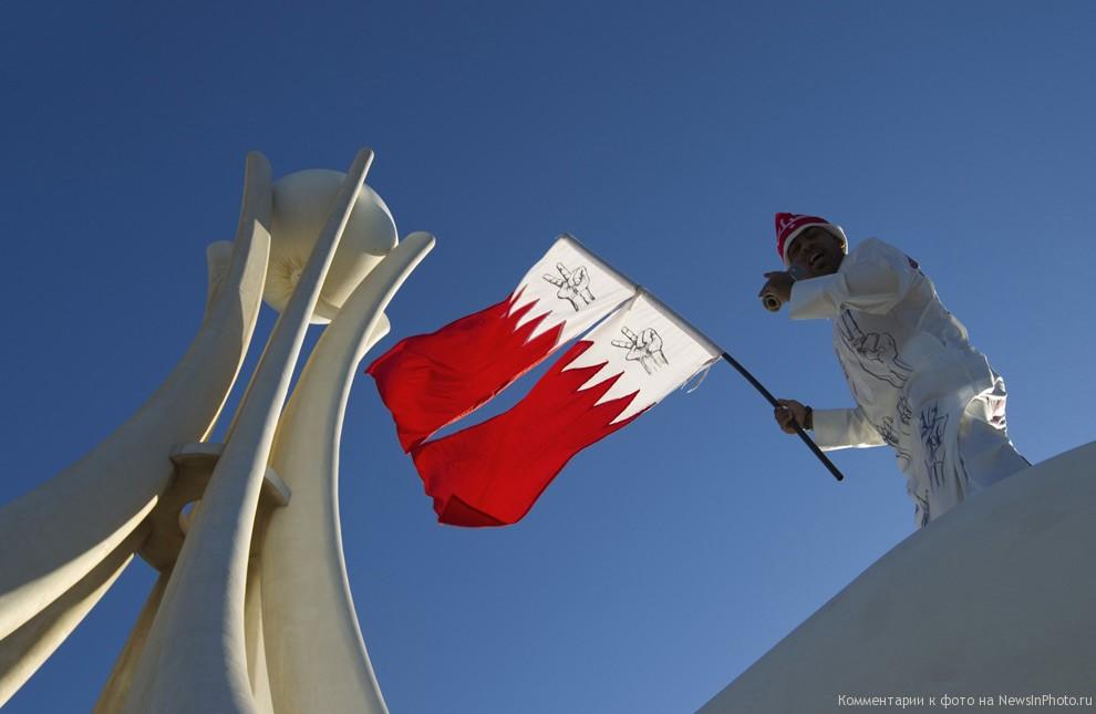 Бахрейн заинтересовался национальным достоянием России