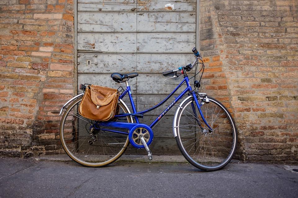 Плюсы передвижения на собственном велосипеде