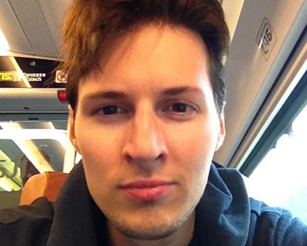 Основатель Telegram отказался подчиниться Роскомнадзору