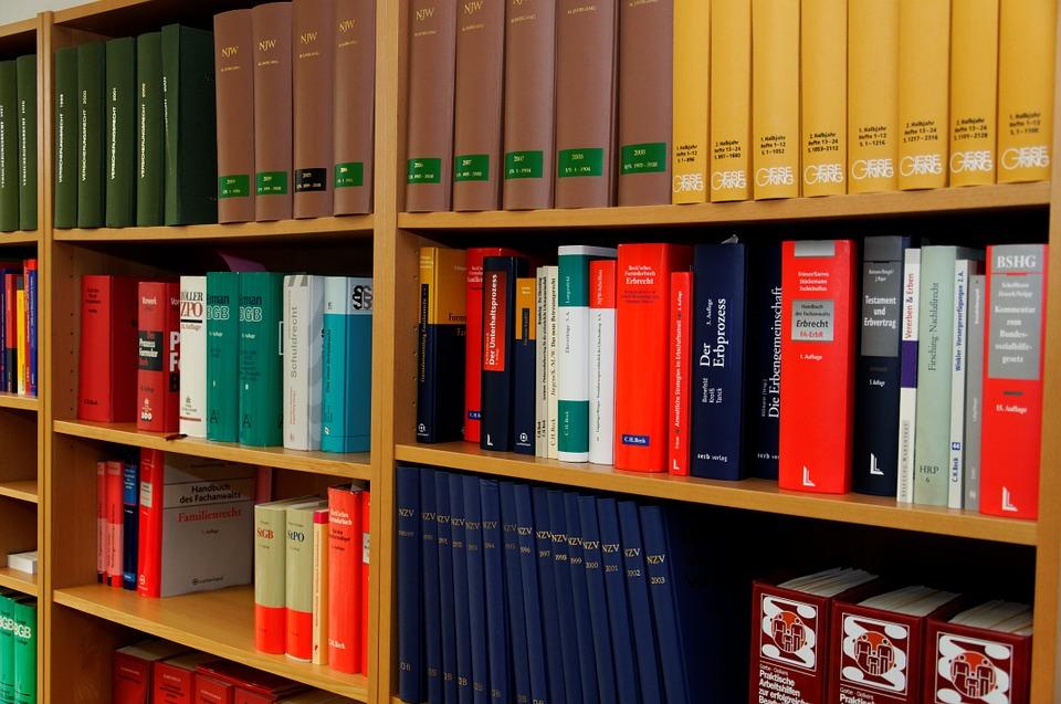 Плюсы юридической помощи от грамотных специалистов