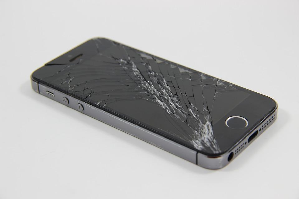 Где в Минске отремонтировать iPhone или другой смартфон?