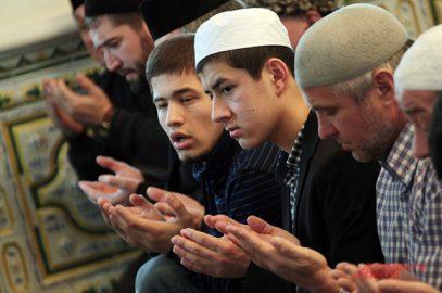 Мусульманский электорат России стал опорой Путина
