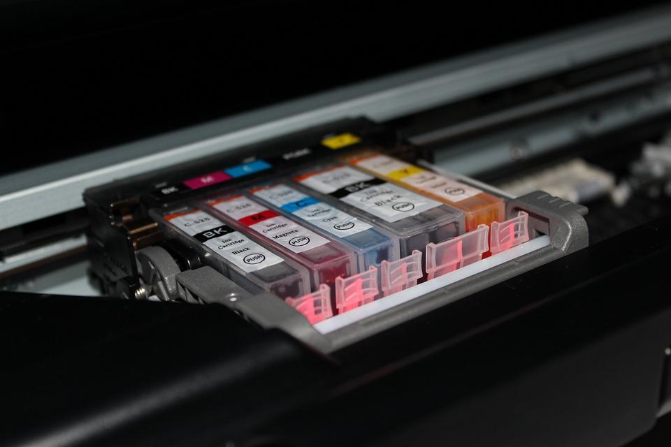 Где в Украине заказывать картриджи для принтера и другие товары для печати?