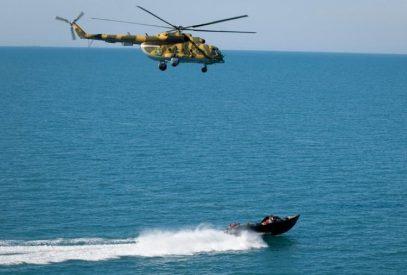 Мертвые рыбаки стали яблоком раздора между Ираном и Туркменией