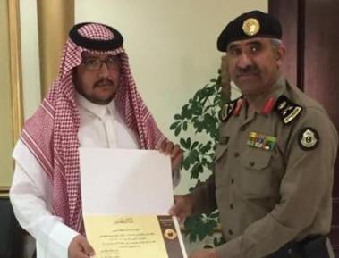 Бдительный саудовец спас 15-летнюю девушку от страшной участи