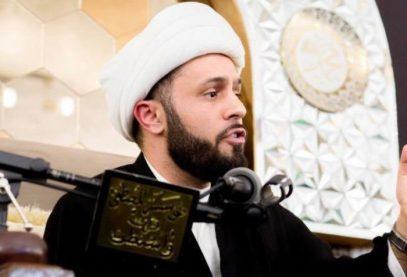 Хадис от Тупака Шакура не смутил авторитетного шейха