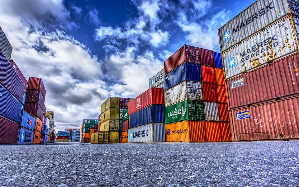 Международные перевозки на профессиональном уровне с ТОО «Алферт»