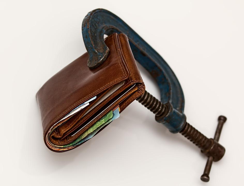 К вопросу о банкротстве физических лиц и отдельных компаний