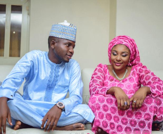 4 неожиданные вещи, запрещенные на мусульманских свадьбах в Нигерии