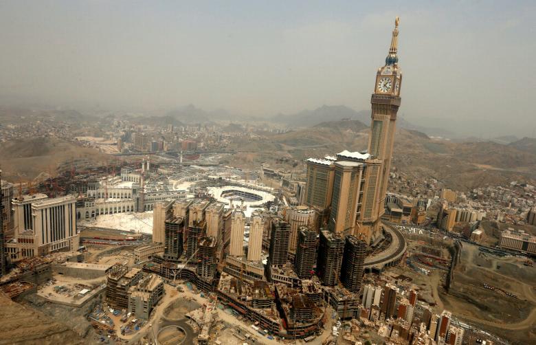 Стало известно, когда туристы заполонят Саудовскую Аравию