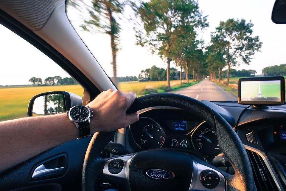 Удобство проката автомобилей в столице Белоруссии