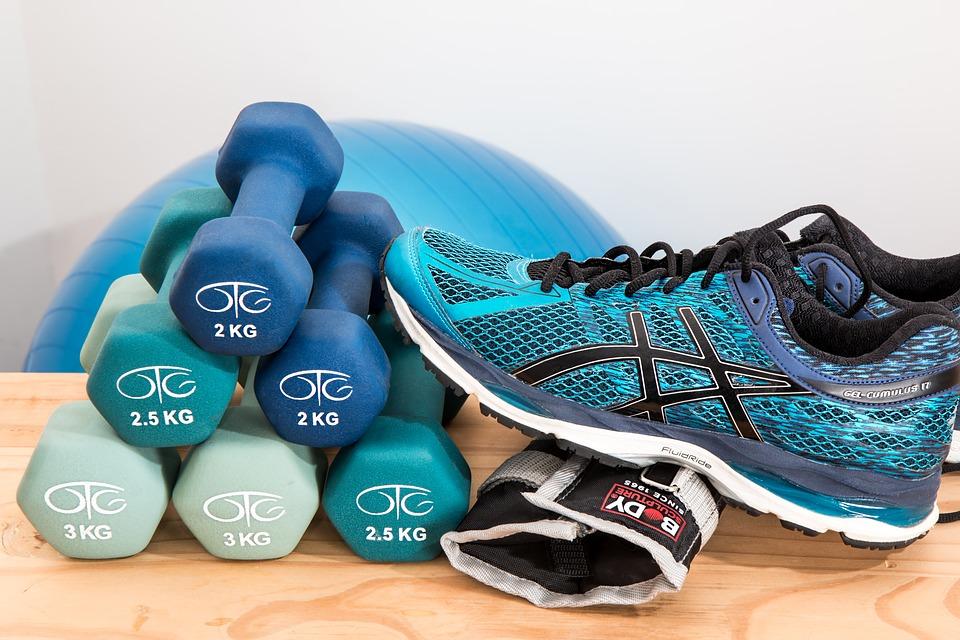 Плюсы выбора спортивных тренировок дома