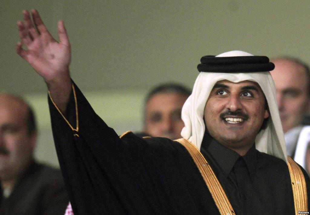 В Дохе сказали, чего ждут от визита эмира Катара в РФ