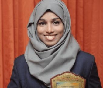 Бодибилдерша в хиджабе вызвала непредвиденную реакцию на чемпионате