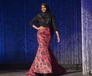 Конкурсам красоты найдена шариатская альтернатива