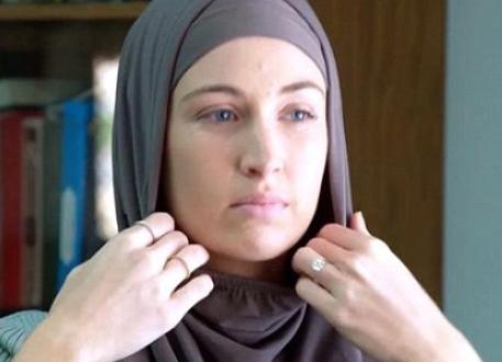 Светская львица объяснила свое решение принять ислам